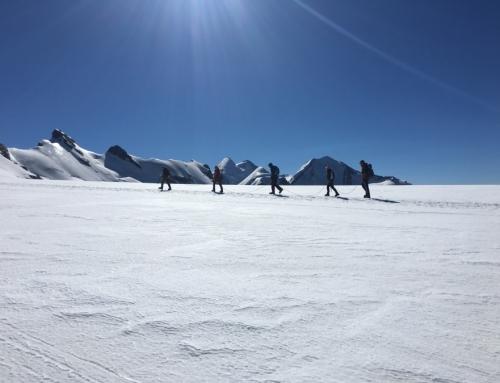 Zermatt Tagestouren