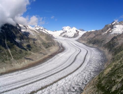 Aletsch Trek